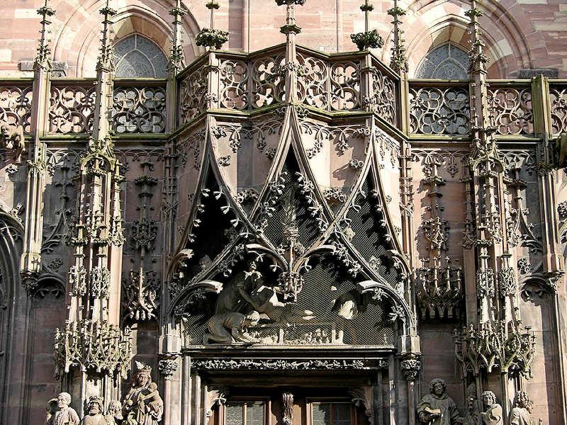 49 St. Lawrences Portal - N. Transept - detail 87005814.jpg
