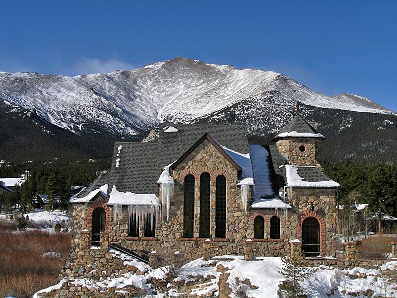 St. Malo Chapel
