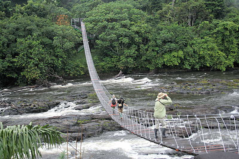 Mana Bridge