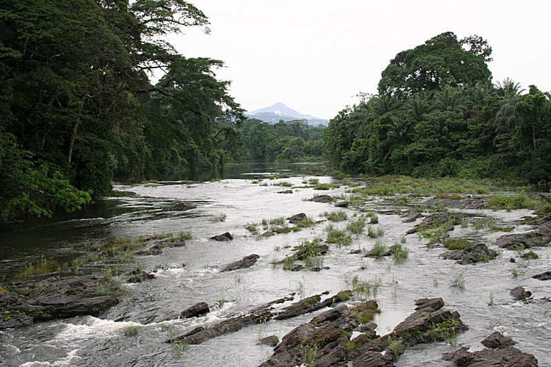 Mana River