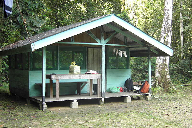 Rengo Camp