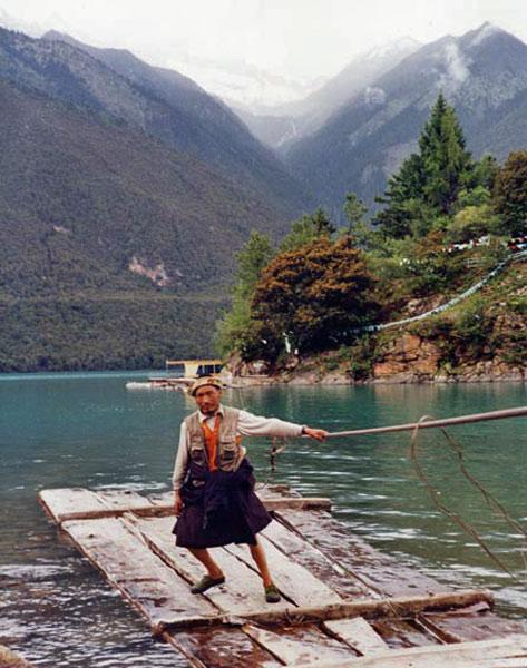 Raft, Basum Tso