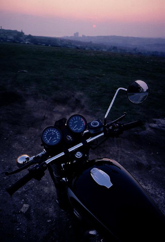 Night Cruiser