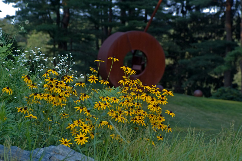 DeCordova sculpture park