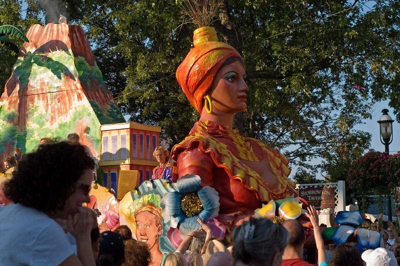Parade #2