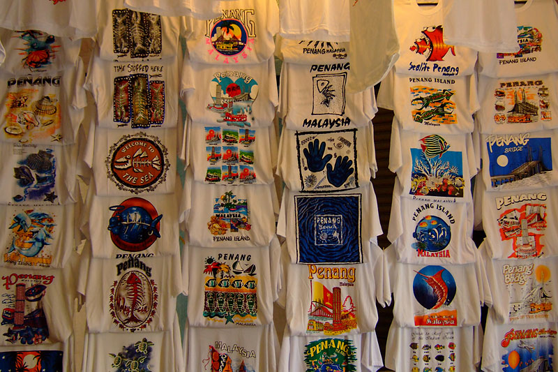 Image result for t shirt souvenir malaysia