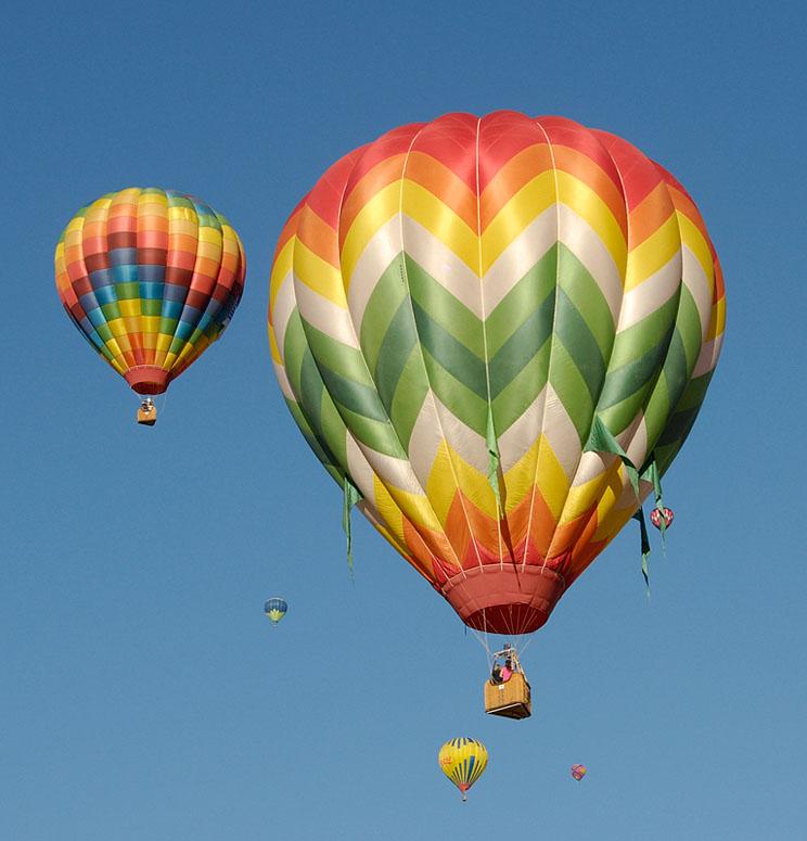 Reno Balloons 2008