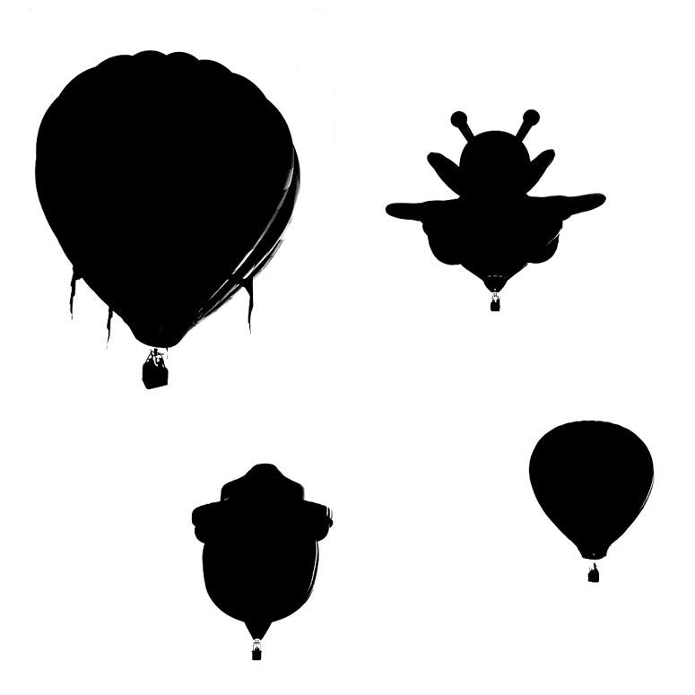 Reno Balloon Race 2007