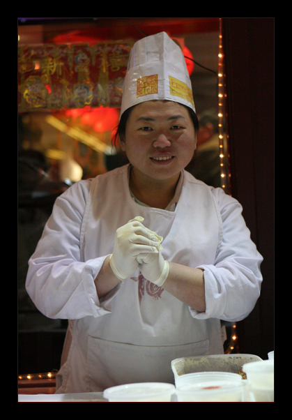 The Emperors Chef