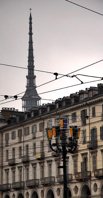Torino-Turin 105