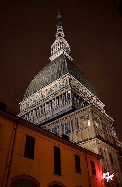 Torino-Turin 110