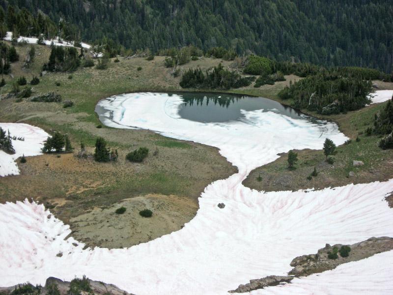 Warm Lake