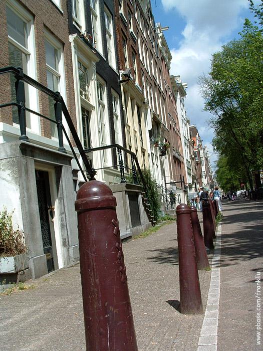 Erected Penis - Amsterdam