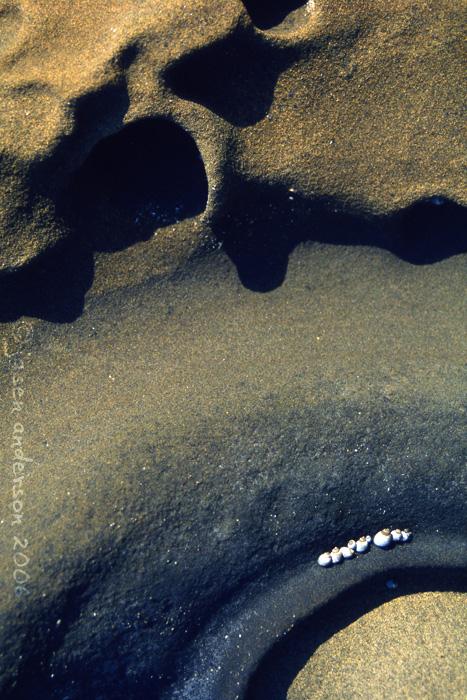 Seaside Basalt
