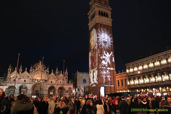 St Mark Square
