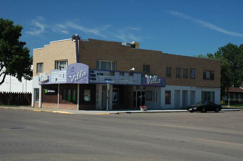 Villa Theater