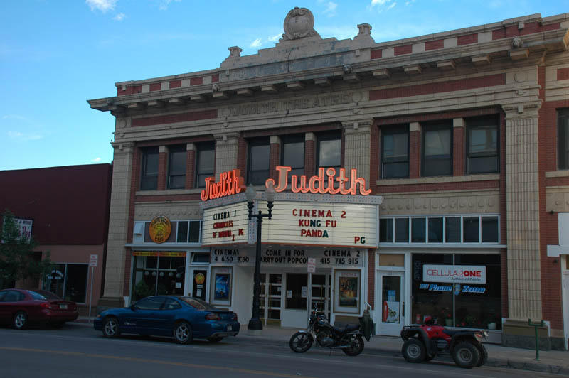Judith Theater