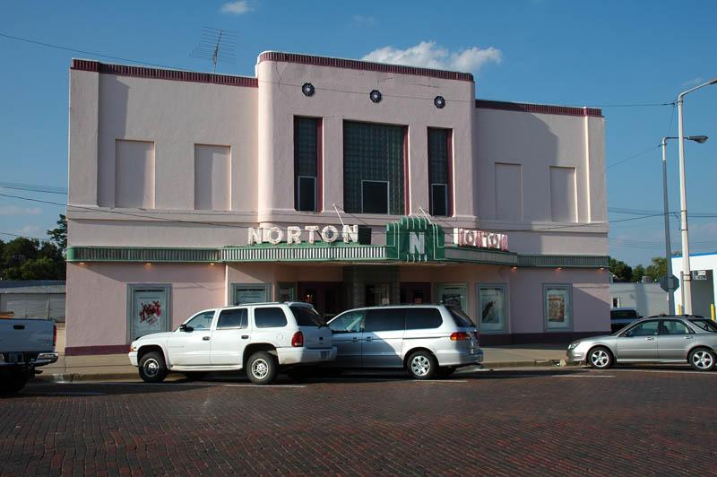 Norton Theater
