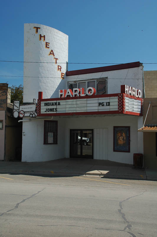 Harlo Theatre