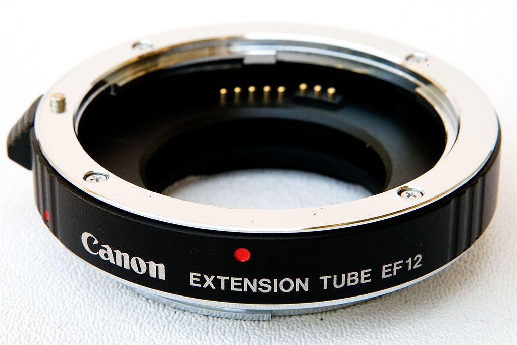Canon Extension Tube EF12
