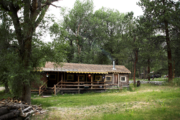 Bunny Lane Cabin