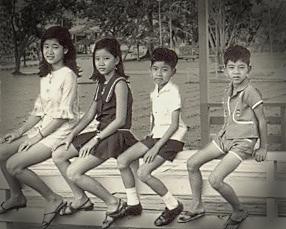 Four children Mod 1 by hornbill.jpg