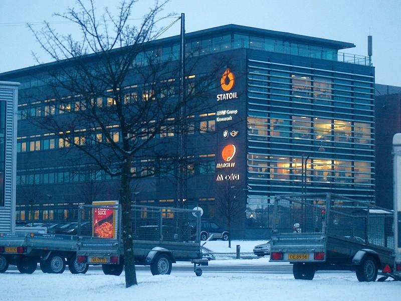 2010-01-22 Statoil house