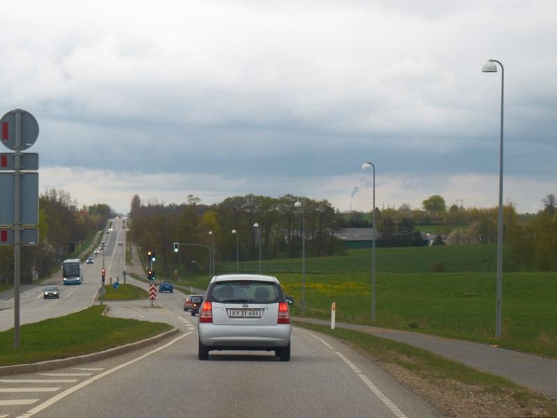 2010-05-09 Driving