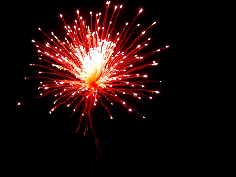 2007-12-31 Fireworks