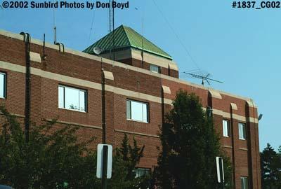 2002 - Building 70 on the Coast Guard Yard photo #1837