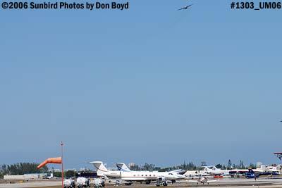 USMC Blue Angels C-130T Fat Albert (New Bert) #164763 steep landing sequence aviation stock photo #1303