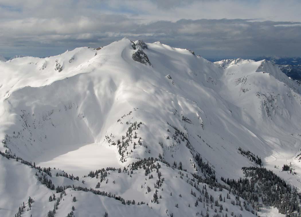 Snow King & Cyclone Lake (SnowKing030106-03adj.jpg)