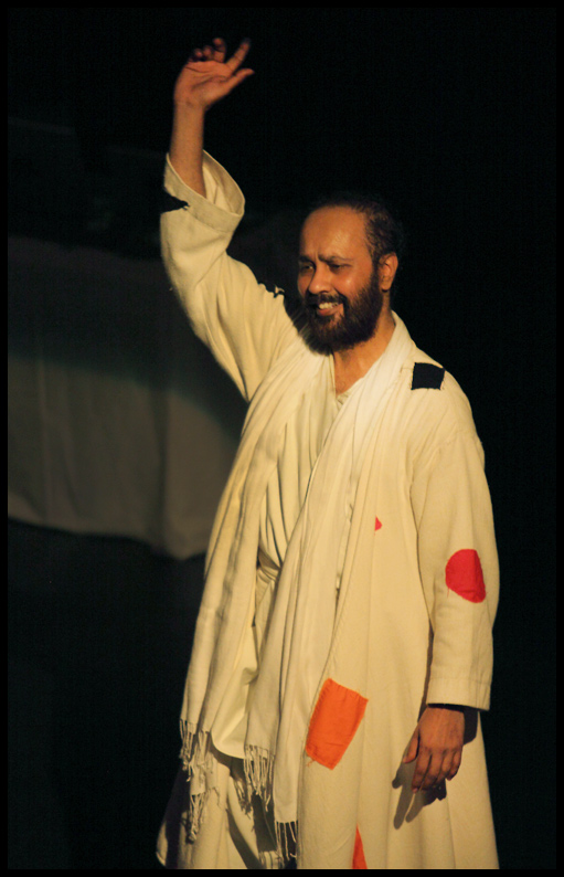 Sudipto Chatterjee - a Man of the Heart