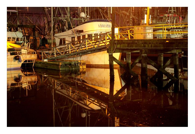 The Adriatic - Fishermans Wharf