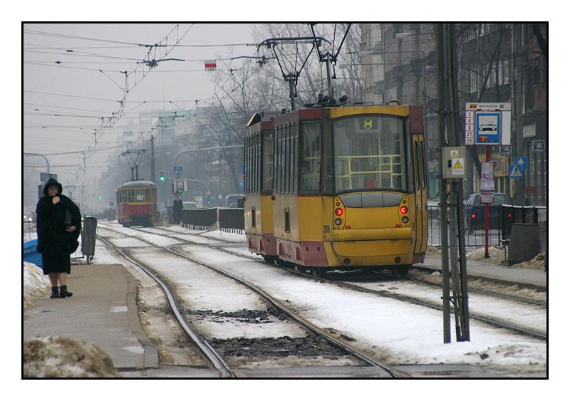 East Warsaw