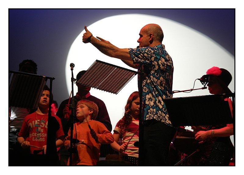 Dr Carnival - Grand Union Orchestra