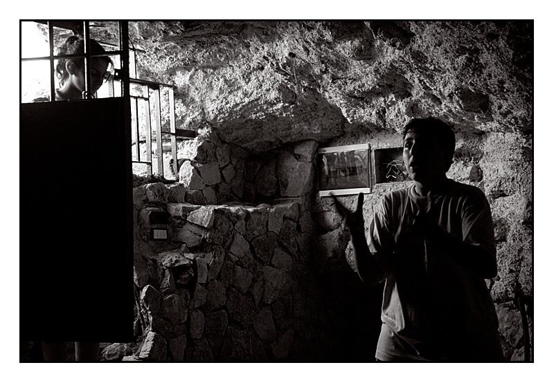Dahers Cave
