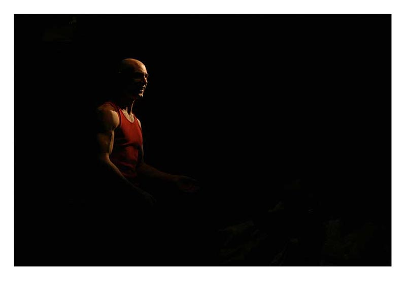 The Performer - Jason Maverick