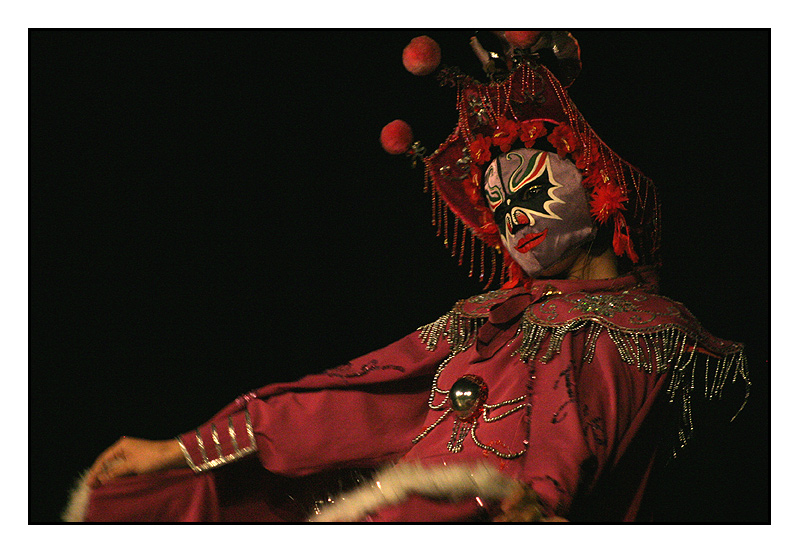 Dancers Of Luizhou