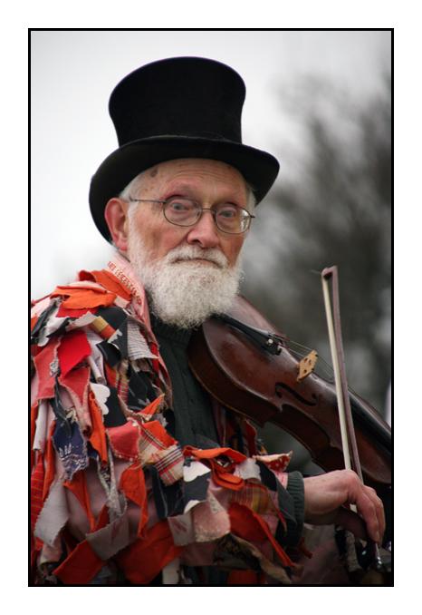 Fiddler - UK
