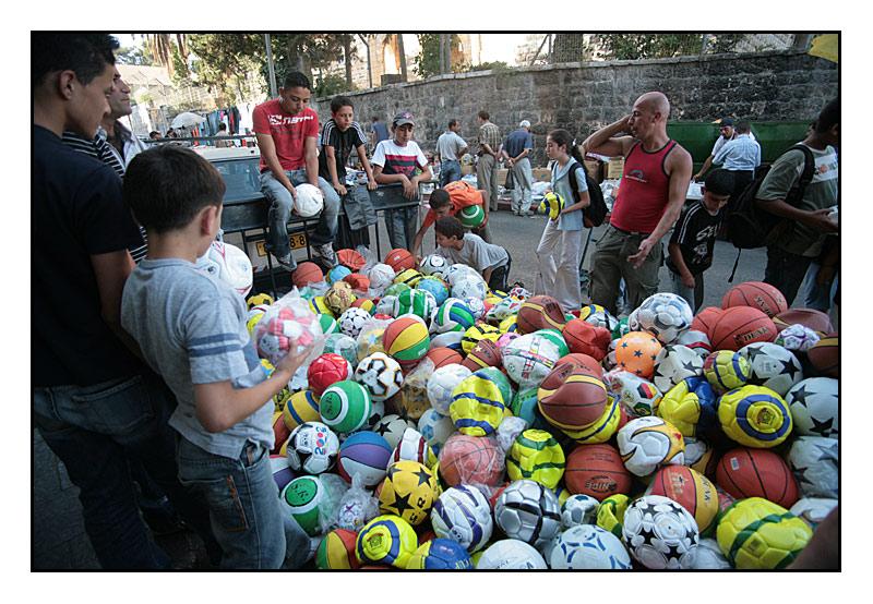 Ball Sale