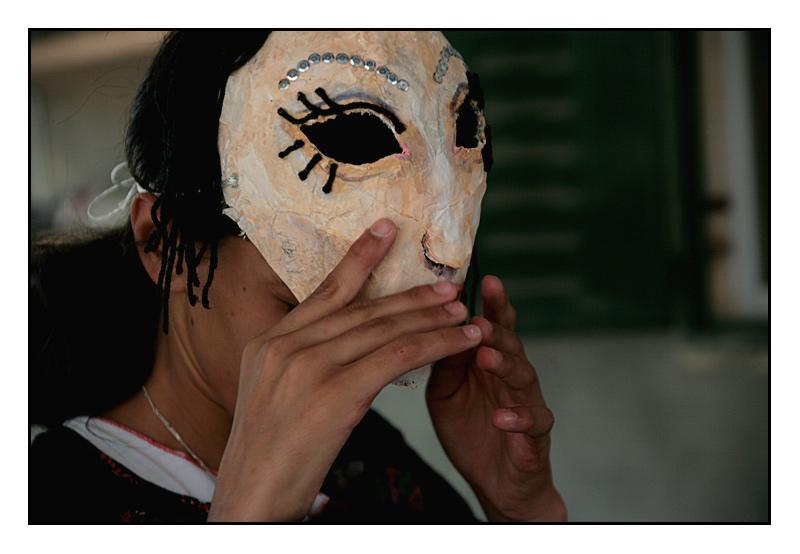Juliets Mask