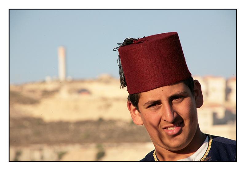The Prince - Palestine