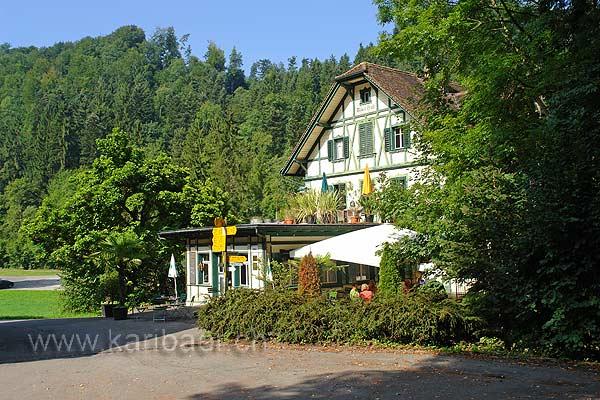 Restaurant (83705)