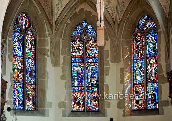 Glasfenster (93443)