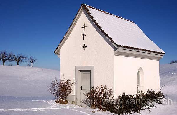 Kapelle / Chapel (2950)