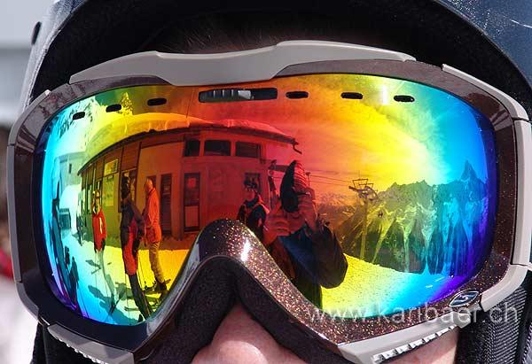 Skibrille (03379)