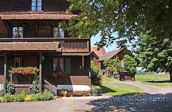 Bauernhof (4624)
