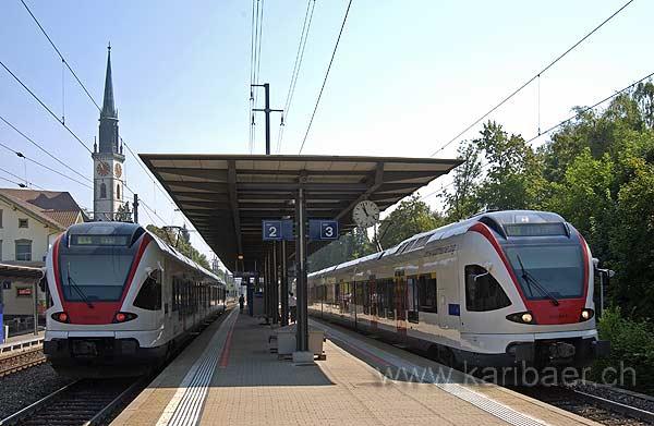 Stadtbahn (4718)