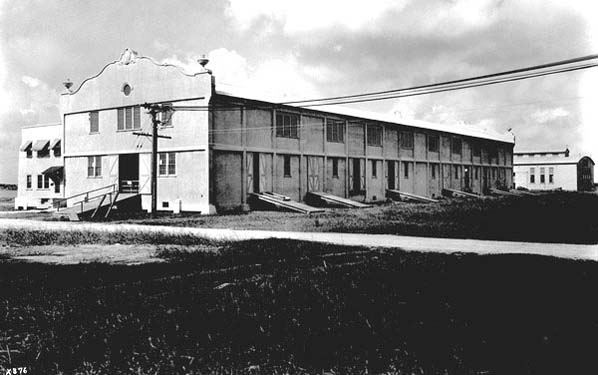 1922 - Miami Studios and Laboratories in Hialeah